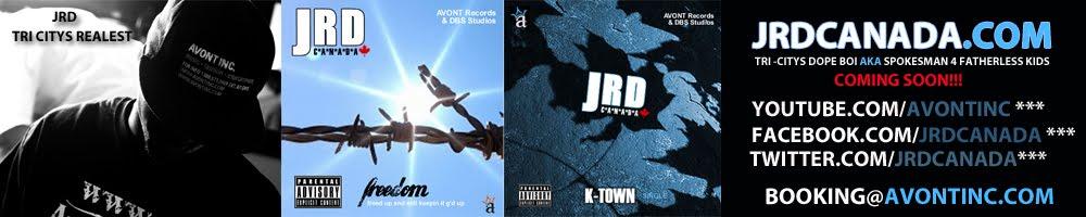 JRD -Lifestyle + Music-