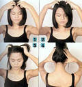 Hair Brushing Tips For Woman