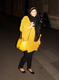 Hijab grande taille