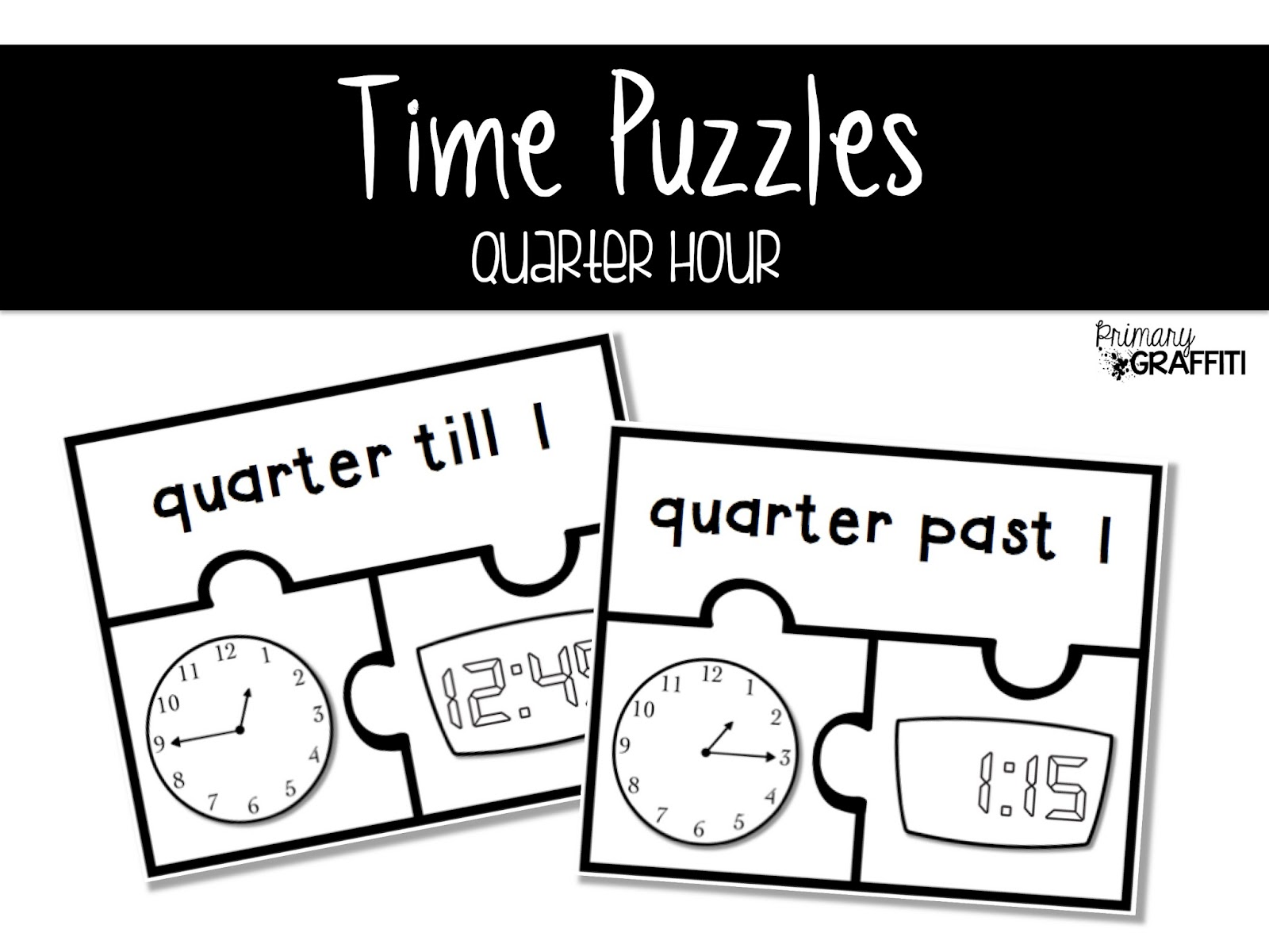 Hour and minute template 28 images free identify hour minute hour and minute template by primary graffiti the clock struck one a time telling pronofoot35fo Image collections