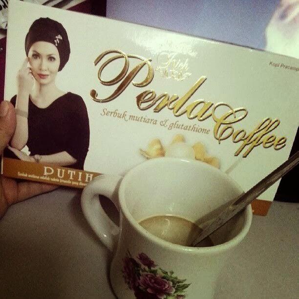 PERLA COFFEE-SEDAP DAN MURAH