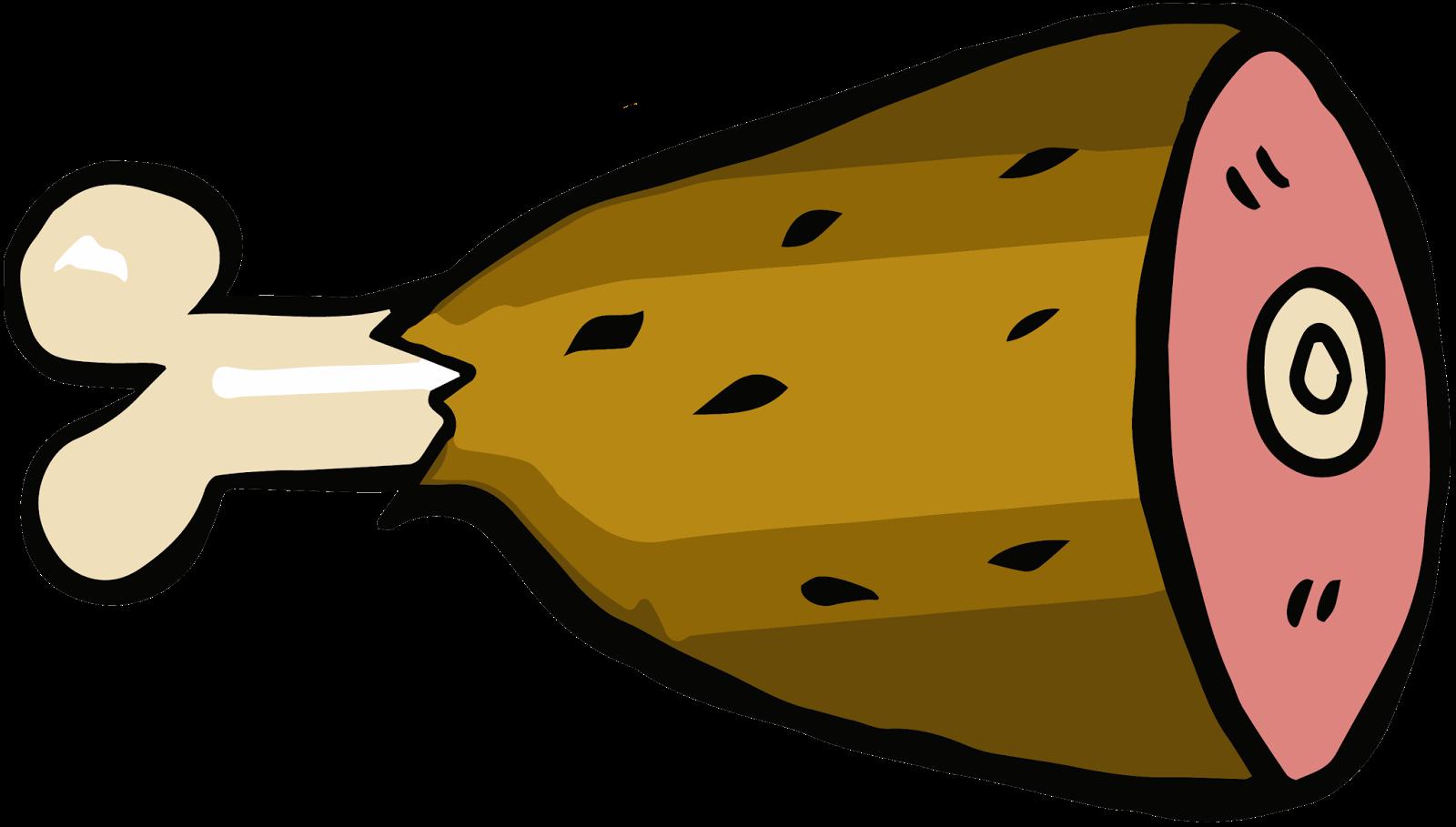 Cartoon Tbone Steak Stock Illustration 102456074