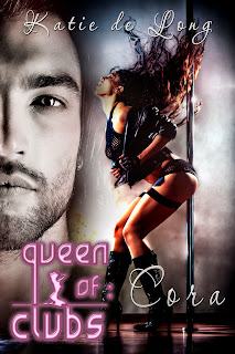 Goddess Fish Promotions Blog Tour: Queen of Clubs: Cora by Katie de Long