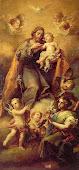 Patriarca Bendito San José
