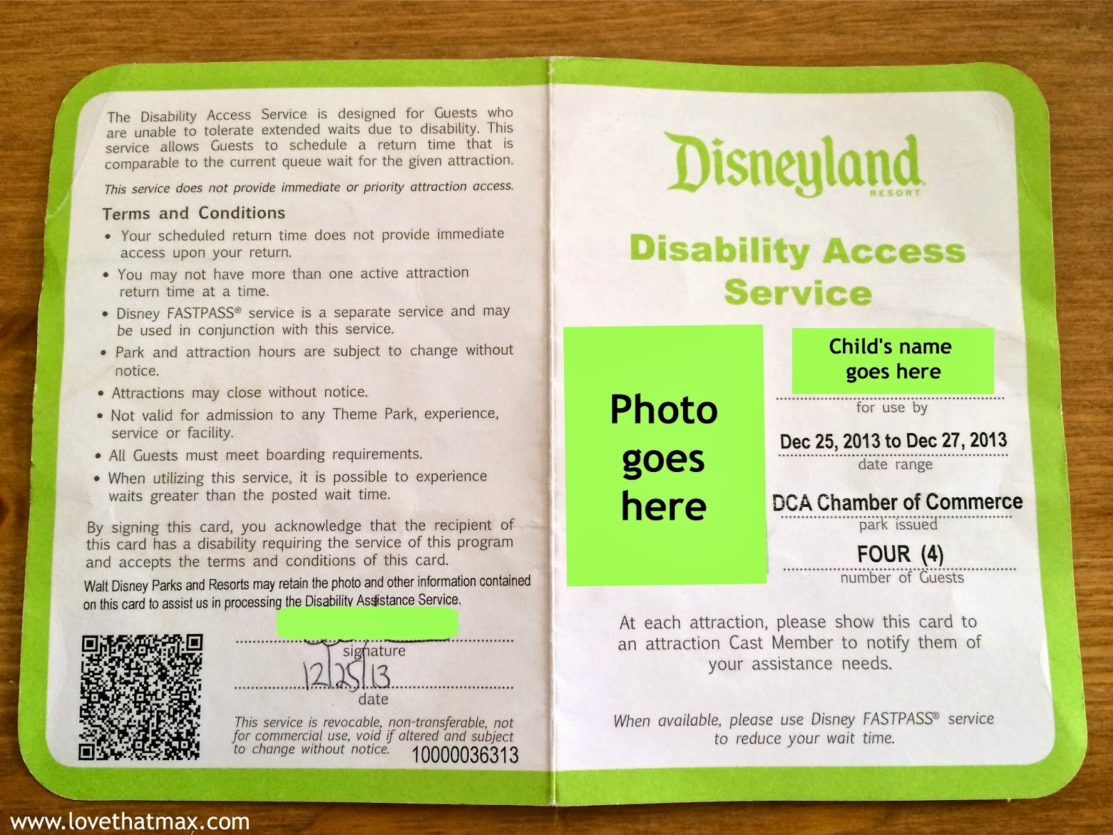 love that max how the disney disability card works tips for although we rented a wheelchair 12 a day for when max got tired walking around he d outgrown the rental stroller being in a wheelchair does not give