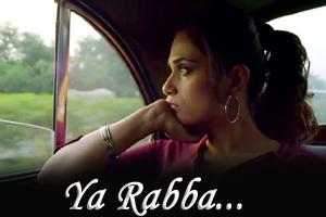 Ya Rabba