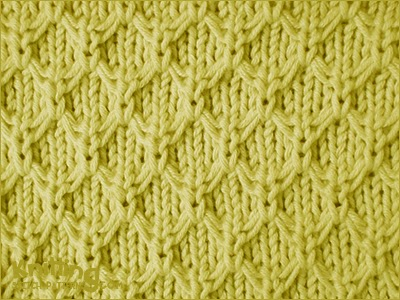 Knitting Stitch Patterns