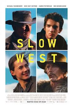 Ver Película Slow West Online Gratis (2015)