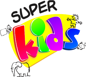 Sou professora do Super KIDS