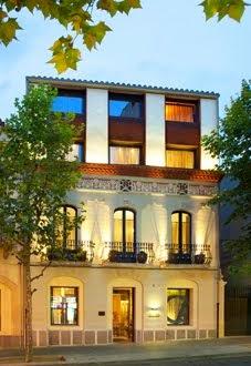 HOTEL-RESTAURANT CA L'ARPA