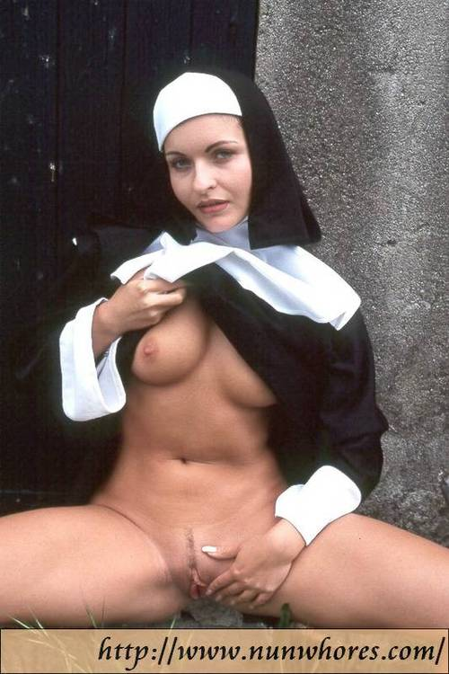 Ass gape naked boobs nuns getting pussy