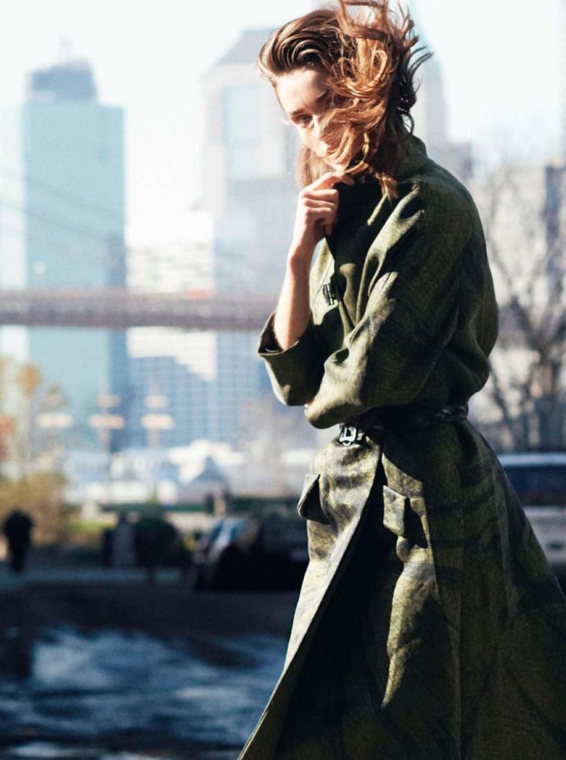Vogue Paris February 2013 via www.fashionedbylove.co.uk