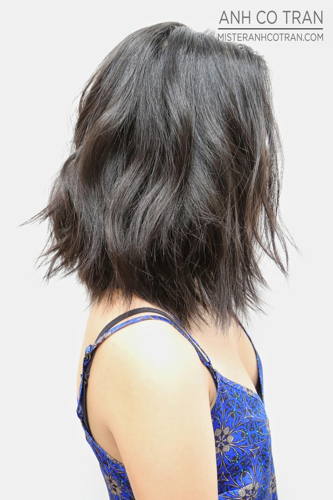 OFF WITH THE HAIR SOFT A LINE UNDERCUT AT RAMIREZTRAN