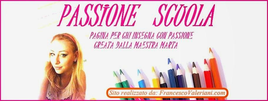 Passione Scuola