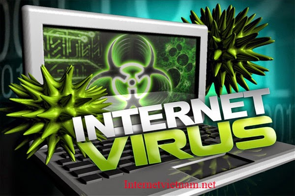 Mã Độc Virus Chuyên Tống Tiền Xuất Hiện Tại Việt Nam