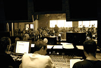 Union Recording Session image