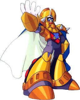 RockMan e Forte [ Mega Man e Bass ] [ Snes/GBA ] King