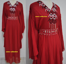 Kaftan Sumera3 Size 42