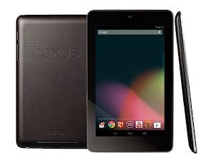Nexus Giveaway!