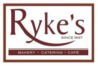 RYKE'S WEDDING CAKES