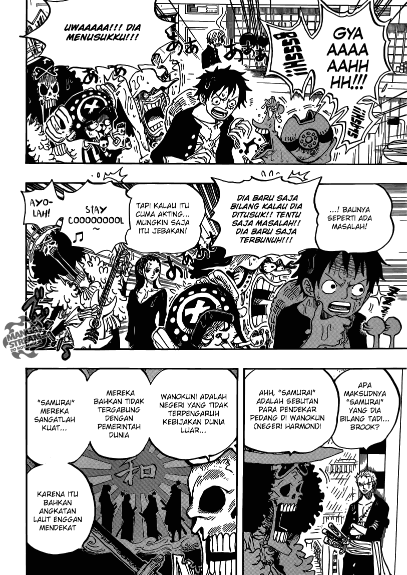 one piece 655 terbaru page 7