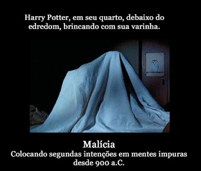 Ossos Graúdos #4: 'Malícia' | Ordem da Fênix Brasileira