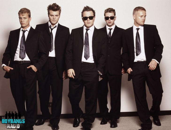 Listen to Westlife on Boybands Radio. 24/7 only boybands on BoybandsRadio.com.