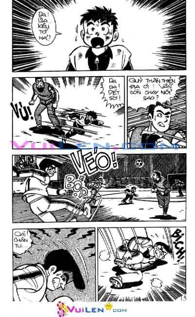Jindodinho - Đường Dẫn Đến Khung Thành III  Tập 13 page 15 Congtruyen24h