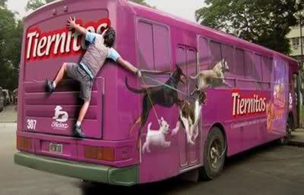 Tiernites Funny Ads