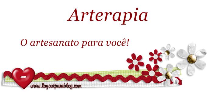 ARTERAPIA!
