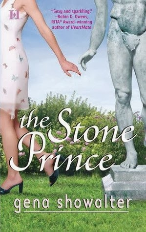 The Stone Prince (Gena Showalter)