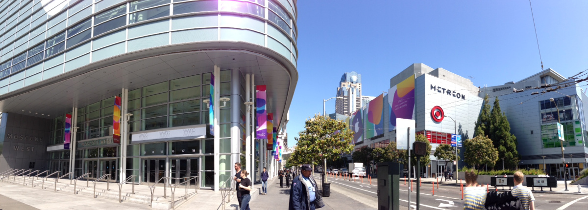 WWDC 2013 Road