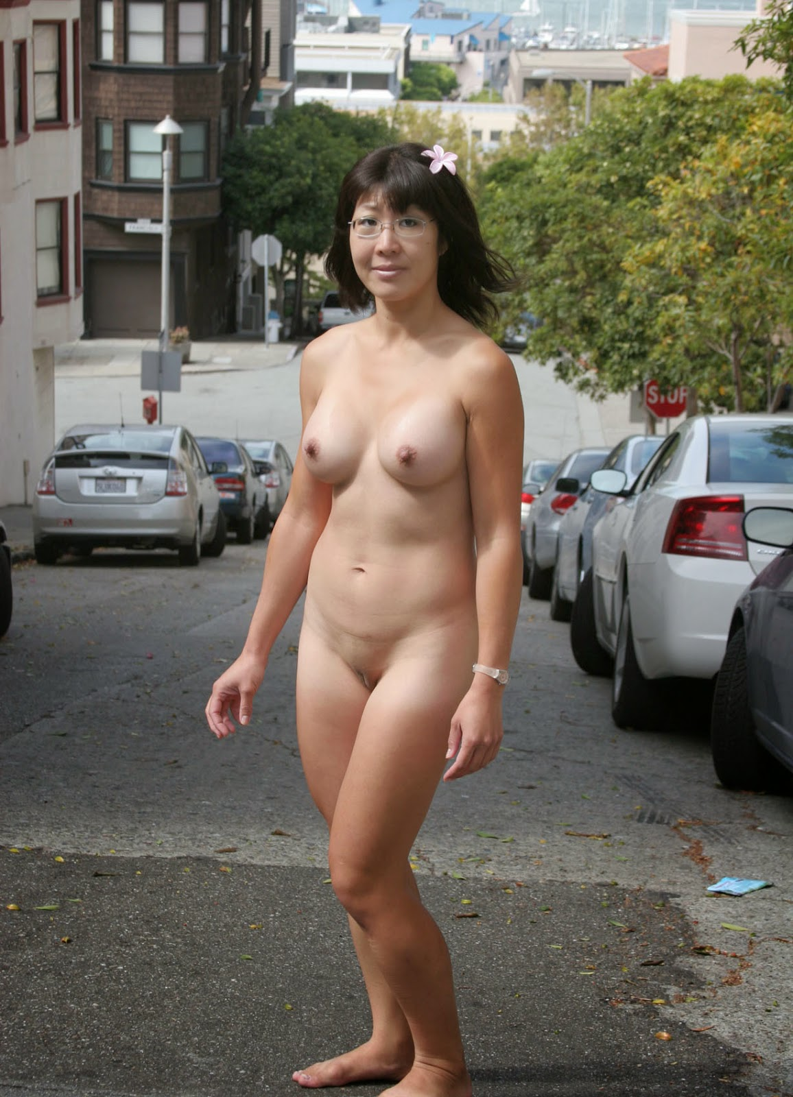 real pictures of hot japanese girls naked