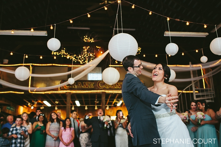 non-traditional first dance songs