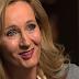 J.K. Rowling agradece pelos desejos de feliz aniversário!