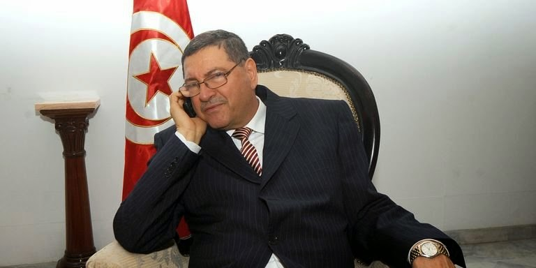 Habib Essid dévoile la nouvelle équipe gouvernementale