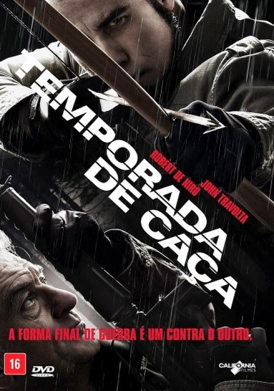 Temporada de Caça – Dublado (2013)