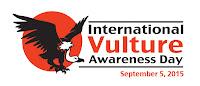 Journée mondiale de sensibilisation aux vautours