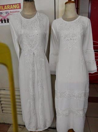 Gamis%2Bwanita baju gamis ~ pusat agen perlengkapan umroh wisata umrah,Model Baju Ihrom Wanita