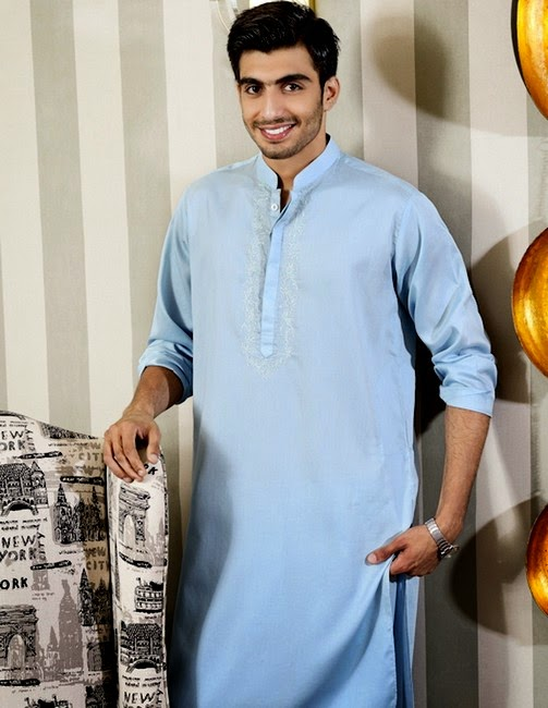 Nishat Linen - Kurta / Salwar Kameez for Men