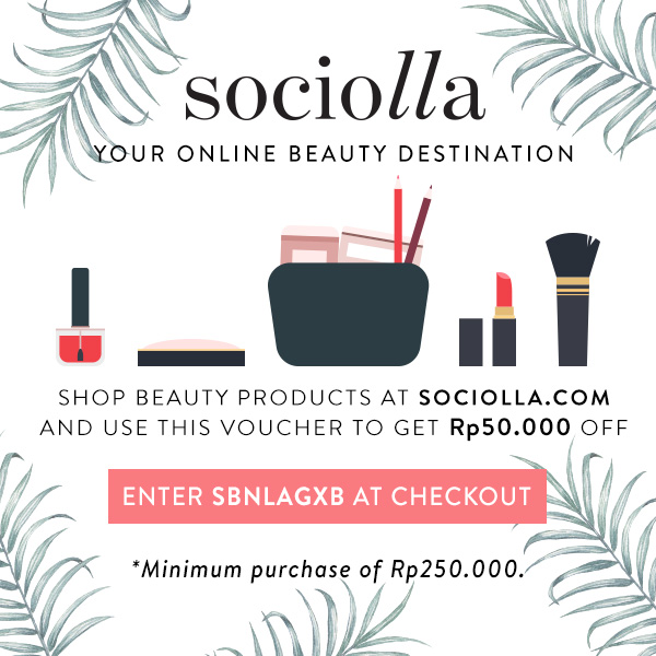 Sociolla Blogger Network