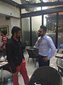 Ntr Sukumar Movie working stills-thumbnail-2