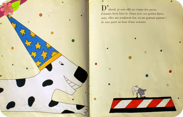 """""""Tic le chien !"""" de Heidrun Boddin"""