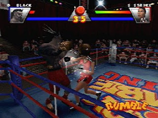 Free Download Games Ready 2 Rumble Boxing ps1 iso Untuk Komputer Full Version Gratis Unduh DIjamin Work ZGASPC