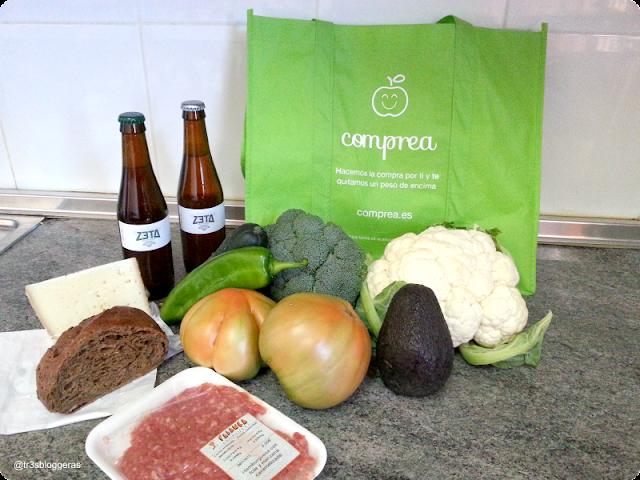 comprea Valencia personal shopper online