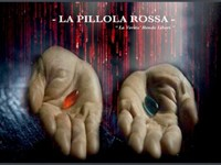 LA PILLOLA ROSSA