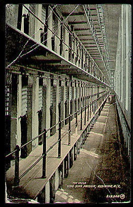 """ted conover and the sing sing prison system """"new jack – guarding sing sing"""" by ted conover essay sample ted conover's foray into the world of corrections started as undercover expose of the sing sing prison system he soon discovered a world rarely seen by those outside of corrections more than once, conover was advised that he was not a """"prison guard"""" but a correctional officer and he quickly learned exactly what that meant."""