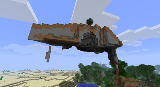 8679635806389771151 | Minecraft Seeds PC | Xbox | PE | Ps4