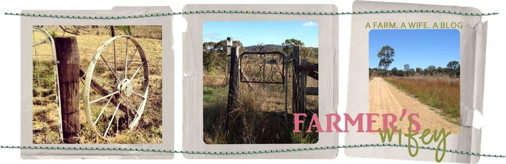 Farmers Wifey