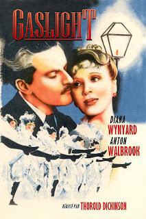 película: Luz de gas 1940